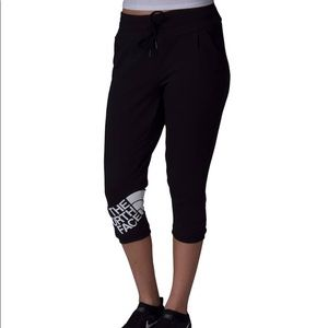 THE NORTH FACE Women's Train Crop jogger